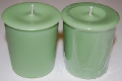 SCENTED 2 oz SOY WAX VOTIVE 6 Pack