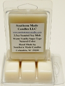 3.5oz SCENTED SOY MELTS